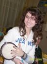 У меня в руках арабский бубен! ВОТ!:))