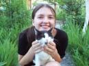 улюблений котяра і Я!