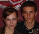 Я и моя девушка!!!