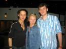 я и мои друзья Таня и Максим