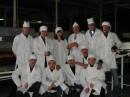 Будущие хлебопекари!!!