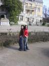 массандровский дворец...