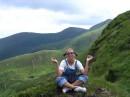 літо2005(біля гори Близниці,Закарпаття)