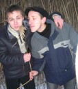 Яяяя Новый год..камыши, друг:))))