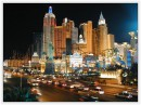 New York-New York Hotel in Las Vegas