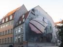 Дома Сименс с тефлоновым граффити творят чудеса