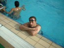 swiming is my life
