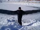 зимние Карпаты