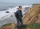Мне нравится жить на берегу океана!