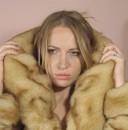 когда мне холодно я просто зверею!))