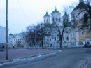 чуден Киев при...да собственно, при любой погоде он чуден:)
