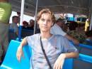 Морской путь в Мисхор: под Ласточкиным Гнездом