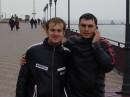 Прогулка по Одессе.... (я справа)