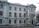 А это здание одно в Киеве. Кто угадает, какая улица?