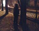 Случайно увидел вот такую картину!!!!! г.Киев. бул Шевченка.... ЫЫЫЫЫ вот гады туалетов нет!!!