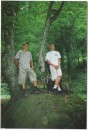 Прогулка по лесам Карпат