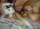 Как можно не любить кошек???...особенно таких,как МЫ:)