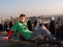 Я вот думаю - может мне в фото-модели податься, так прет позировать :)))