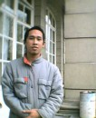 I am Arnel friend of Mykhaylo, I am from the Philippines.