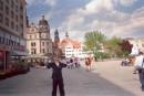 Я и Дрезден