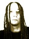 Лето 2005 Автопортрет....  Косички by Silenced