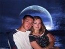 мой братишка и я:)