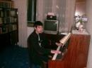 Я музыкант