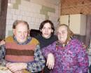 я и родственники)))