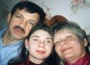 Папа Я и Мама - это наша семья
