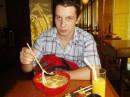 как вам порция в японском ресторане на обед?