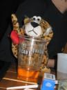 Катяра любит пива.... Ну пасти как я!!!