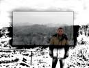 Это я в гостях у Снегурочки, на её даче ;)