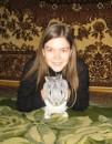 Ми з кролюньчиком :)