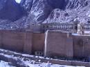Монастырь Святой Екатерины (Синай)
