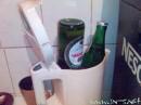 я не пью холодное пиво :)