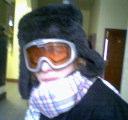 зима холодною була!