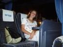 Прогулка на автобусе...