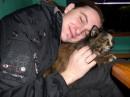 До чего же я люблю кошечек!!!