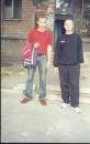 Я в 2003году слева!