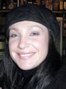 !Татьяна Сакура. Киев. Кафе 'Бабуин' 2006-03-08 23-21 Чем светятся глаза
