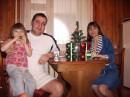 а вот обычное семейное фото....вся семья в сборе