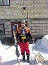 Зима 2006. Карпаты. Лыжи!!!