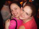 Я и моя сестрёнка(я справа)!