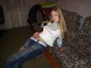 Анюта, 18 лет