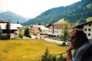 Austria, Kitzbuehel
