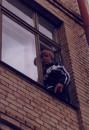 в окне лицея