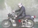 мотоцыкл не мой.