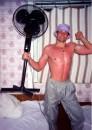 """Раки в городе"" Літо 2004 р. курорт Затока, Одещина"