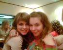 Я и Оленька