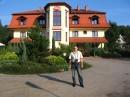 Краков Лето 2005